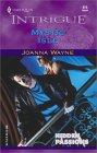 Mystic Isle by Joanna Wayne