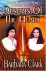 Deserts of the Heart (Sons of Earth and Wind, #4)