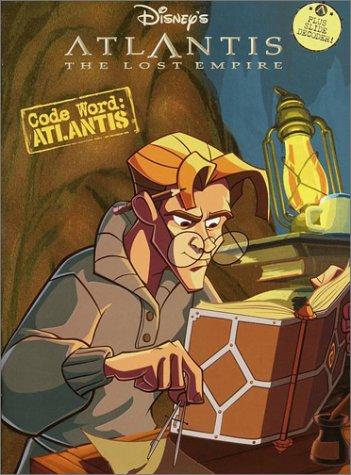 Code Word: Atlantis