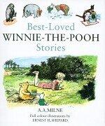 Best Loved Winnie The Pooh Stories