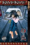 Kami-Kaze, Volume 3