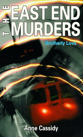 Brotherly Love (East End Murders, #5)