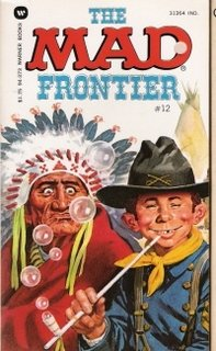 The Mad Frontier