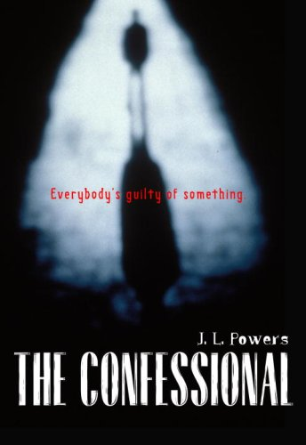 The Confessional by J.L. Powers