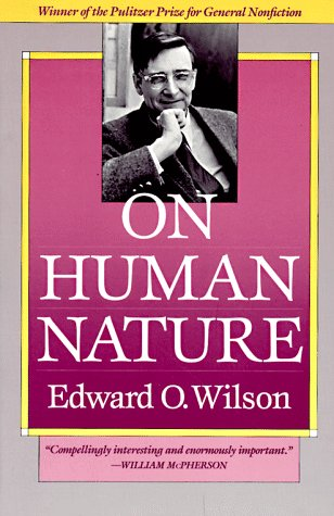 The Study of Human Nature A Reader