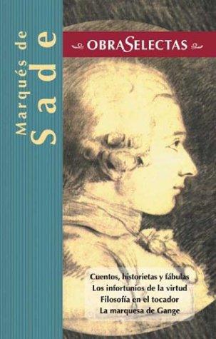 Obras selectas by Marquis de Sade
