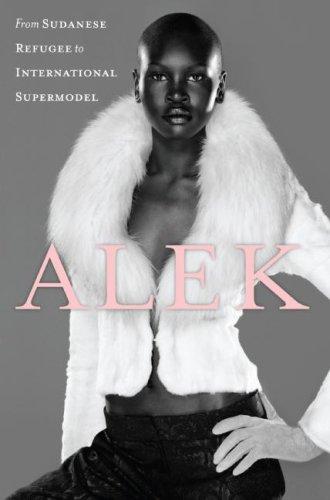 Alek: From Sudanese Refugee to International Supermodel