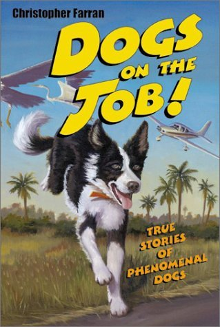 Dogs On The Job!: True Stories Of Phenomenal Dogs