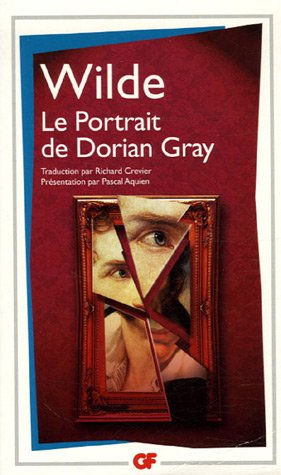 Le Portrait de Dorian Gray by Oscar Wilde