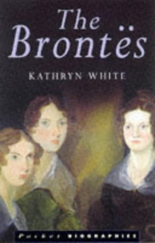 The Brontes by Kathryn       White