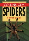 Spiders Photoguide (Collins Gem)