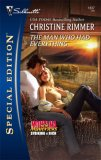 The Man Who Had Everything (Montana Mavericks: Striking It Rich, #1)