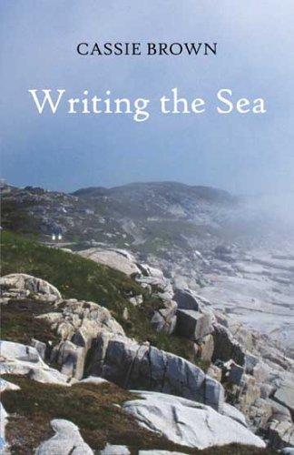 Writing the Sea