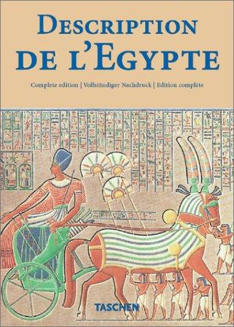 Description de L' Egypte