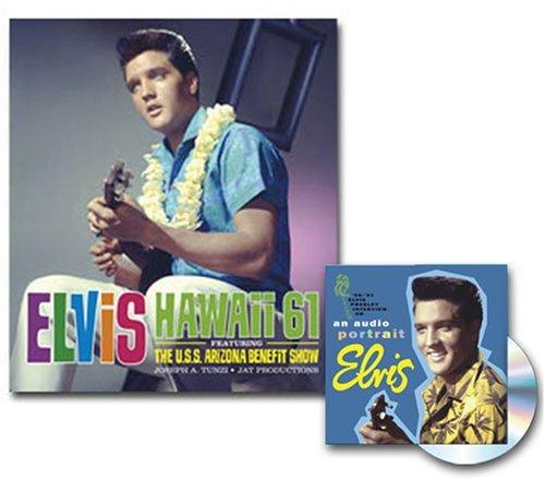 Elvis Hawaii 61 Featuring The Uss Arizona Benefit Show