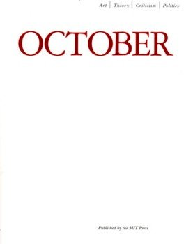 October 36: Art/Theory/Criticism/Politics, Spring 1986