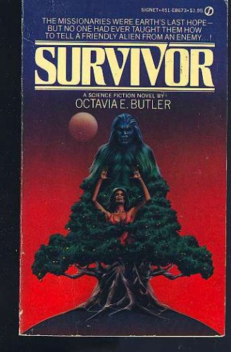 Survivor by Octavia E. Butler