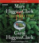 The Christmas Thief (Regan Reilly Mysteries, #9)