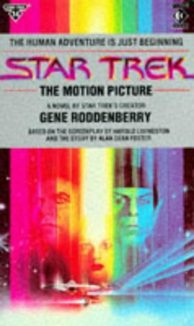 Star Trek I: The Motion Picture (Star Trek: The Original Series #1; Movie Novelization #1)