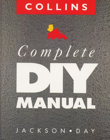 Collins complete diy manual by albert jackson solutioingenieria Choice Image