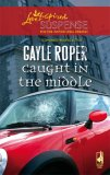 Caught in the Middle (Amhearst Mystery Series #1)