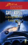 Caught in the Act (Amhearst Mystery, #2)