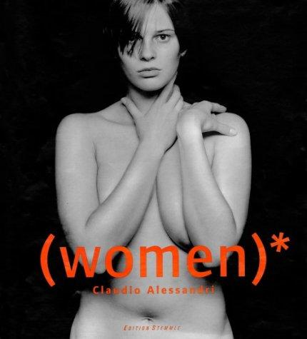 Women by Claudio Alessandri