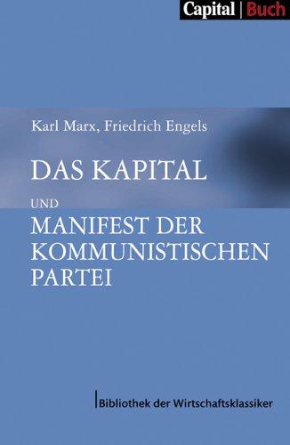 Das Kapital/Das kommunistische Manifest