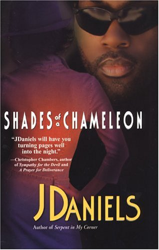 Shades Of A Chameleon