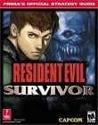 Resident Evil: Survivor: Prima's Official Strategy Guide