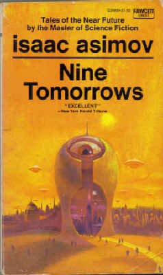 Strongly Suggest Download Nine Tomorrows Crest Sf Q2688 Ebo