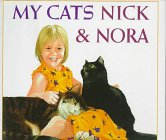 My Cats Nick and Nora