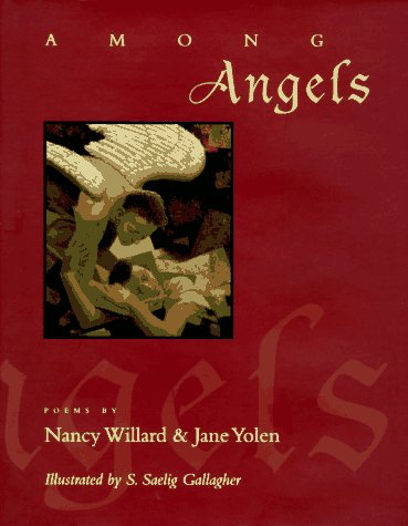 Among Angels: Poems