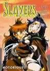 Slayers Special: Notorious