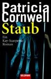 Staub by Patricia Cornwell