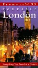 Frommer's Portable London '99