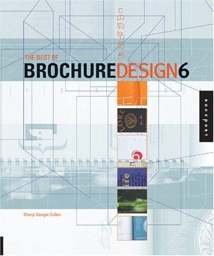 The Best of Brochure Design 6