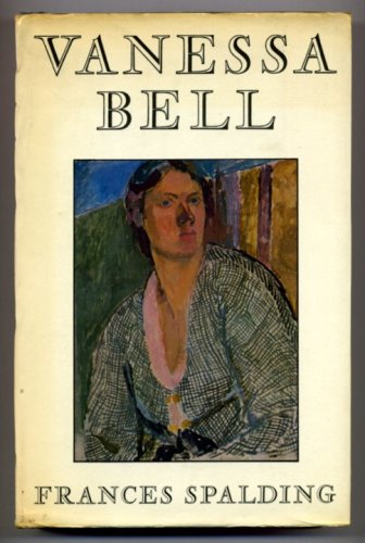 Vanessa Bell by Frances Spalding