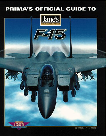 F-15 by Melissa Tyler