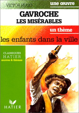 Gavroche - les Miserables