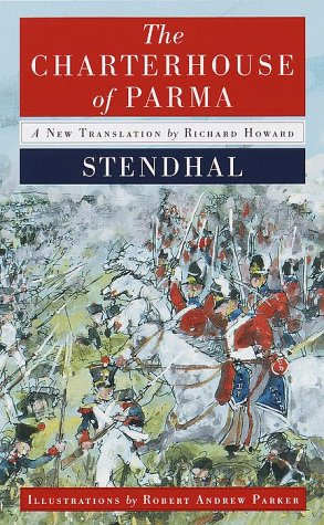 Ebook The Charterhouse of Parma by Stendhal DOC!