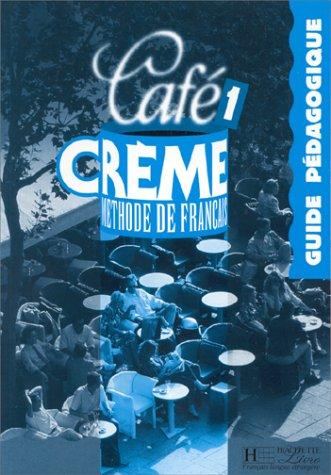 Cafe Creme 1 Methode De Francais Pdf
