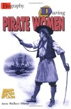 Daring Pirate Women (A&E Biography)