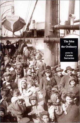The Idea Of The Ordinary