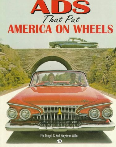 Ads That Put America On Wheels