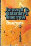 Farewell To Yesterday's Tomorrow