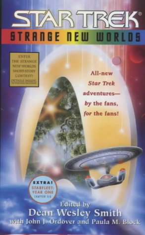 Star Trek by Dean Wesley Smith