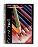 Colored Pencil Kit