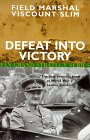 Defeat Into Victory (Pan Grand Strategy Series)