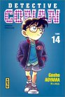 Détective Conan, Tome 14 by Gosho Aoyama